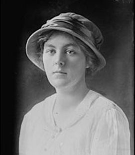 Gladys Ravenscroft, sister of one of the founders was a keen golfer and won the 1912 British Ladies Amateur at Turnberry in Scotland. In 1913 she travelled to Wilmington, Delaware to win the U.S. Women's Amateur. She was the second competitor to simultaneously hold both the American and British titles. Gladys Ravenscroft married Temple Dobell in 1915 and resided in Wirral, England. With the onset of World War I during which she did volunteer service. At the end of the war, she continued competing and winning the Cheshire ladies amateur championship on more than one occasion.