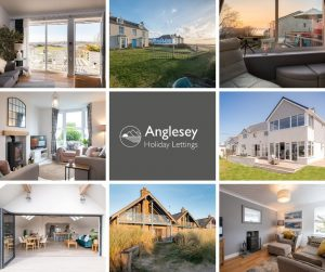 Anglesey Holiday Lettings